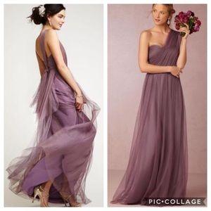 BHLDN Jenny Yoo | Anthropologie Bridesmaid Dress